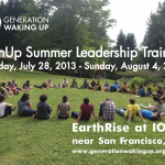 GenUp 2013 Summer Leadership Training!