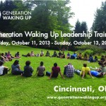 GenUp Leadership Training in Cincinnati, Ohio