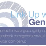 Get more connected with GenUp social media!