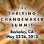 The Thriving Changemaker Summit